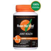 Rose-hip Vital Joint Health Cap X 150