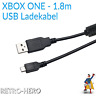 XBOX ONE USB Charger Data Sync Power Cable Charging Gamepad XBONE S Controller
