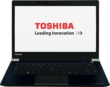 Toshiba Portege X30-D-123 - Intel Core i7-7500U 2.70GHz (Win 10)