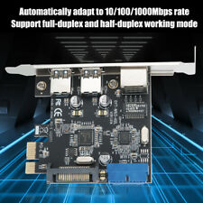 USB 3.0 Graphics Card Riser Card PCI-E Extension Adapter for Windows 7/8/8.1/10