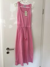 TOM TAILOR POLO TEAM - Maxi- Kleid Gestreift Gr.32 NEU! Reine Baumwolle 3c75a1db7f