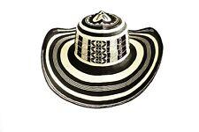 sombrero vueltiao 21 vueltas %100 original