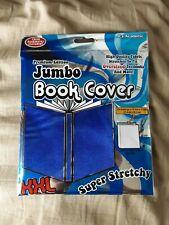 It's academic premium edition XXL Jumbo Book Covers