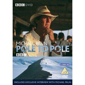Michael Palin - Pole To Pole DVD