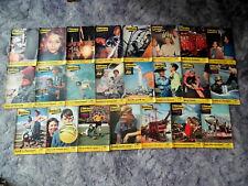 *** Rasselbande - 23 Hefte zwischen 1954 - 1955 ! ***