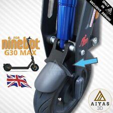 🛴 MONORIM BRACKET MUDGUARD🛴 Electric Scooter Ninebot G30 MAX 3D Printed