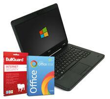 """14"""" Dell Latitude E5440 Intel Core i3-4030U 2x 1,9GHz 4GB 320GB DVDRW W10P64"""