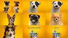 PEDIGREE DENTASTIX MEDIUM 7 STICKS PER PACK! dog dental care! Free Shipping