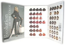 ALFAPARF EVOLUTION OF THE COLOR HAIR COLOR CHART