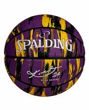 Spalding X Kobe Bryant Marble Series Limited Edition Basketball Sold Out