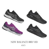 New Balance 880v10 Wide Men Women Road Running Shoes HypoKnit Pick 1