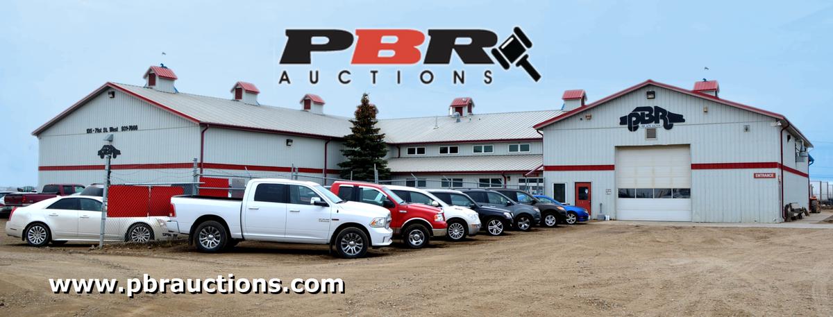 PBR Auctions