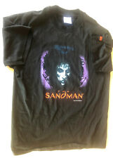1991 SANDMAN T-Shirt (Large) -- Neil Gaiman -- Graphitti