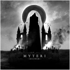 Myteri ruiner LP New Totem Skin, cas of Efrafa, Light bearer