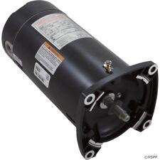 Water Ace RSP 10 Pool Pump Motor AO Smith 1 HP USQ1102