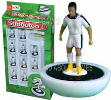 REAL MADRID The New Subbuteo Team Football Soccer Game Figures