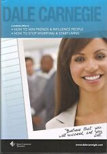 Dale Carnegie Combined Edition of How to Win Friends Influence People Stop Worry