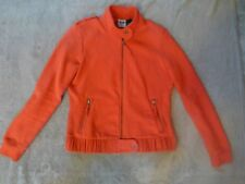 WOMEN'S HARLEY DAVIDSON JACKET LARGE
