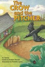 NEW - The Crow and the Pitcher by Scott Foresman