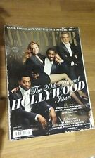 Vanity Fair Special Collector's Edition 20th Annual Hollywood Issue March 2014