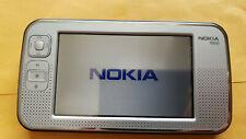 158.Vintage Nokia N800 - For Collectors