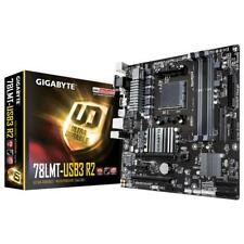 Gigabyte GA-78LMT-USB3 R2 (pour socket AM3 CPU)