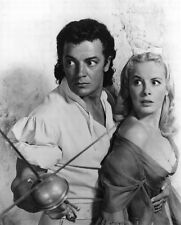 Cornel Wilde and Jean Wallace UNSIGNED photo - B2878 - Star of India