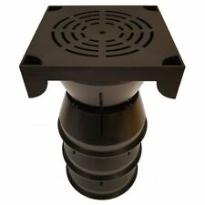 "The Drain Company ""Stack Drain"" SoakAway System: 4 Cone Kit"