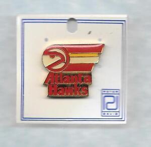 1992 Atlanta Hawks Peter David Pin