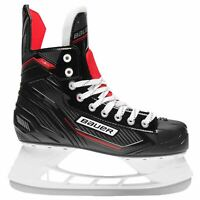 Bauer Mens NSX Ice Hockey Skate Lace Up