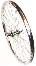 Statru/Osco 26X1.75 Steel Rear Wheel C/Brake Chr