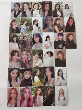Dreamcatcher Dystopia Lose Myself Official photocard Dream catcher Boca
