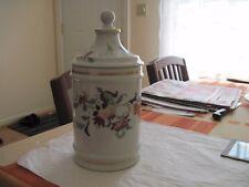 """Vista Alegre  Vase """"Samatra""""  - Made in Portugal"""
