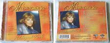 Hildegard Knef - Meisterstücke .. 2001 Brunswick-CD OVP