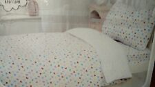 kids single butterfly duvet cover and pillowcase