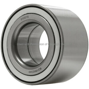 Wheel Bearing Front,Rear Quality-Built WH510015