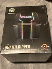 NIB RYZEN Cooler Master Wraith Ripper Cooling Fan/Heatsink (mam-d7pn-dwrps-t1)