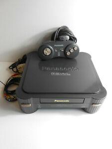 Panasonic REAL 3DO FZ inkl. Kabel + Controller