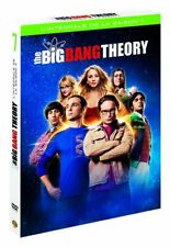 DVD et Blu-ray The Big Bang Theory DVD