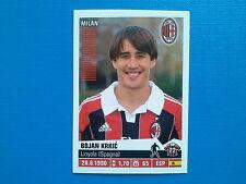 Figurine Calciatori Panini 2012-13 2013 n.267 Bojan Krkic Milan