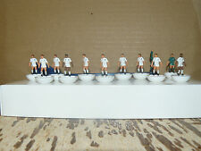 ENGLAND  WORLD CUP SUBBUTEO TOP SPIN TEAM