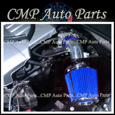 2007-2011 TOYOTA CAMRY LE/SE/XLE 3.5 3.5L AIR INTAKE KIT SYSTEMS HEATSHIELD BLUE