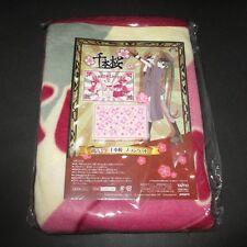 Senbonzakura Blanket Japan VOCALOID Hatsune Miku TAITO official