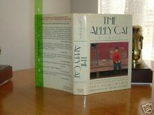 THE ALLEY CAT By YVES BEAUCHEMIN 1986 FIRST EDITION