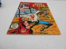 THOR ALBUM NUMERO 11 EDITION ARTIMA 1980
