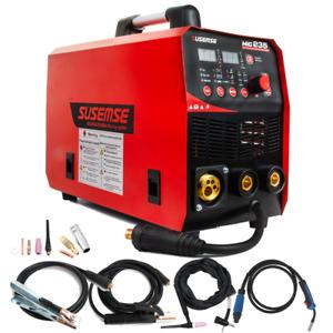 MIG235 200Amp Inverter Schweißmaschine 3 in1 MIG / MMA / TIG Schweissgerät
