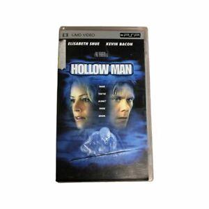 NEW HOLLOW MAN UMD Video for PSP Kevin Bacon Elisabeth Shue Sealed New PSP