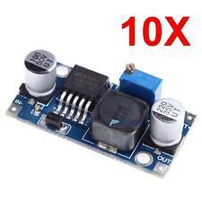 10pcs DC-DC LM2596 Step Down Adjustable Converter Power Supply Module1 3V-35V TL