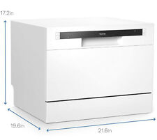 ENERGY STAR CERTIFIED Dishwasher Countertop Compact - Local Pickup Santa Barbara