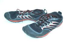 Merrell Trail Glove Barefoot Running Shoes Black Molton Lava Mens 10 J85525